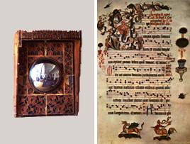 Mus e historique de vevey expositions for Miroir hyperbolique